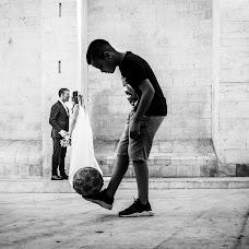 Wedding photographer Matteo Lomonte (lomonte). Photo of 23.11.2017