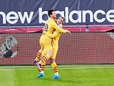 🎥 Messi, Griezmann... les Blaugrana ont fait le show