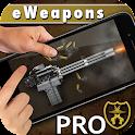 Ultimate Weapon Simulator Pro icon