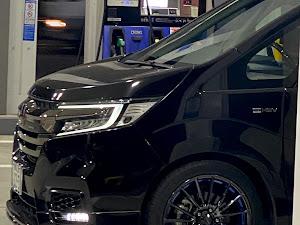 ステップワゴン   SPADA HYBRID G-EXのカスタム事例画像 ゆうぞーさんの2020年12月14日22:24の投稿