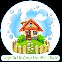 Uređenje dvorišta i kuće icon