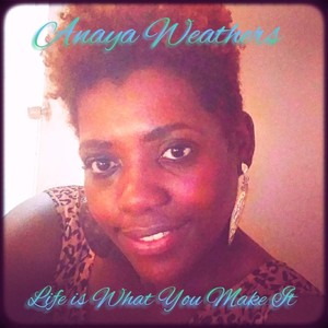 Cover Art for song Life is What You Make It
