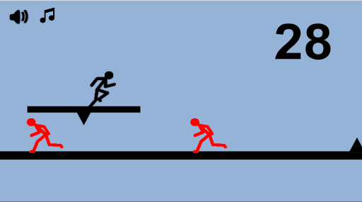 Stickman Run and Jump 0.6 screenshots 4