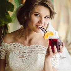 Wedding photographer Nikolay Lobodyanko (vayhra). Photo of 19.07.2016
