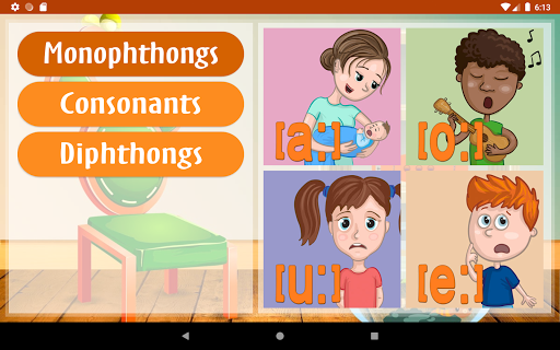 Speech therapy for kids and babies screenshots 12