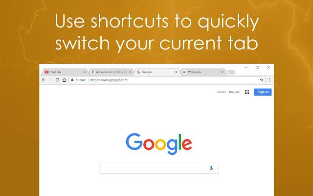 Swift Tab Switcher