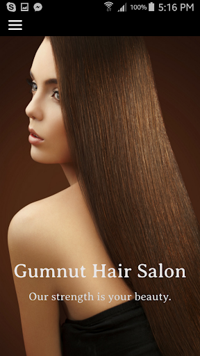 Gumnut Hair Salon