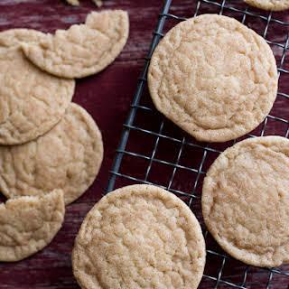 Snickerdoodle Cookie.