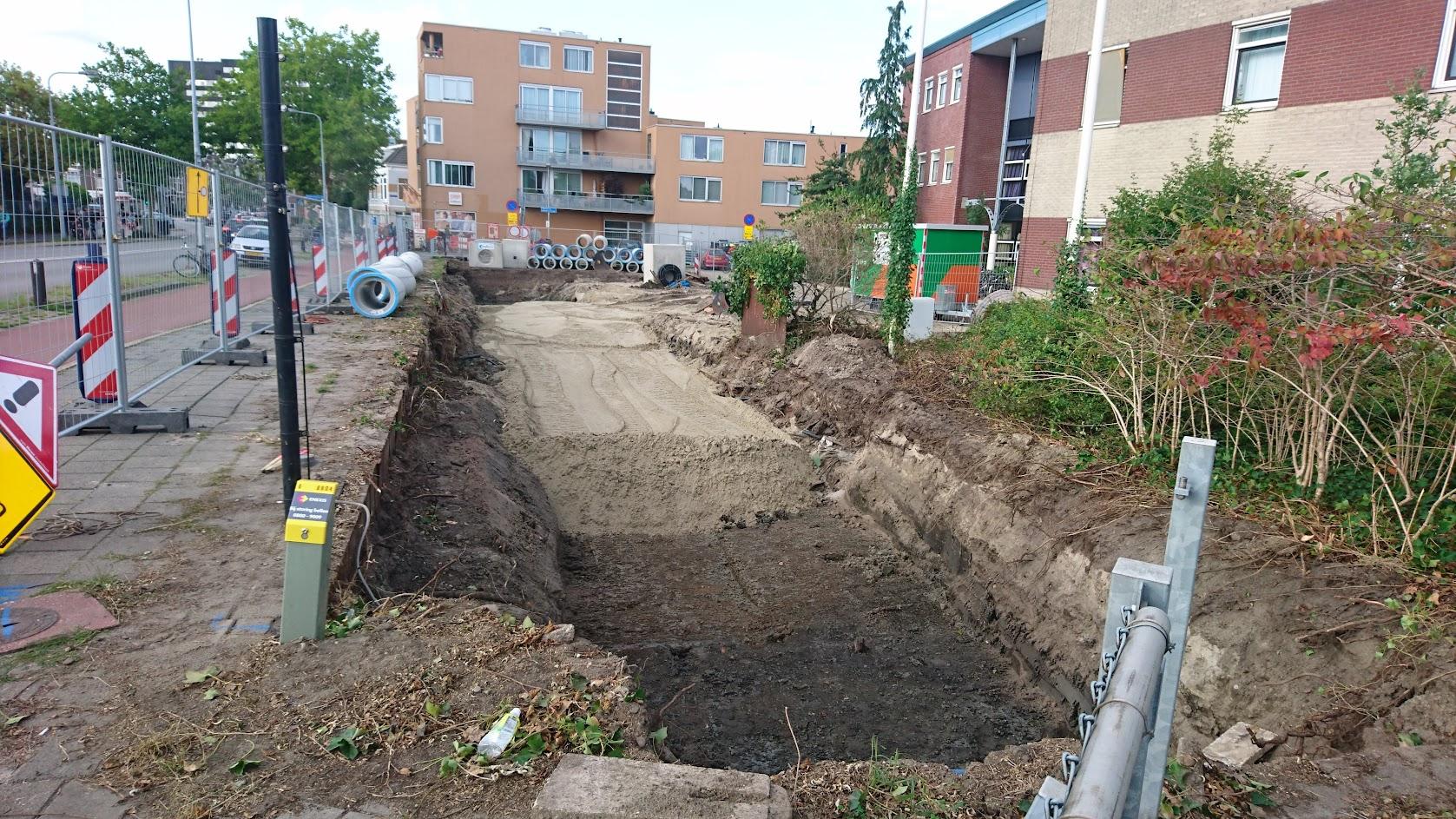 zandvlakte jongerenhuisvesting
