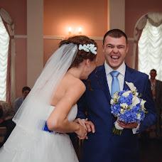 Wedding photographer Darya Krivoshey (DashaK83). Photo of 06.07.2015