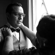 Wedding photographer Luis rolando Pérez rojas (Luisrolando). Photo of 18.09.2019