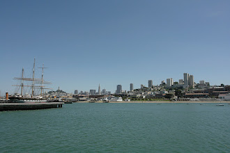 Photo: Fisherman's Wharf, North Beach