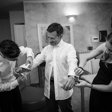 Wedding photographer Marco Traiani (marcotraiani). Photo of 25.05.2017