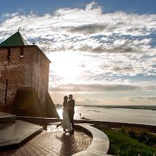 Wedding photographer Sergey Shavin (Goodcat88). Photo of 06.06.2018