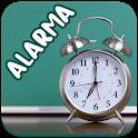 Tonos de Alarma y Despertador icon