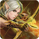 Forge of Glory: Match3 MMORPG & Action Puzzle Game file APK Free for PC, smart TV Download