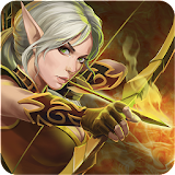 Forge of Glory: Match3 MMORPG & Action Puzzle Game Apk Download Free for PC, smart TV