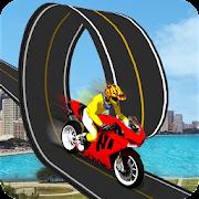 Game Racing Moto Bike Stunt : Impossible Track APK for Windows Phone
