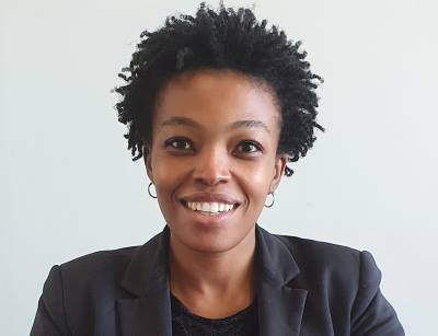 Mbali Khumalo, Business Development Manager, Axiz.