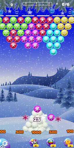 Super Frosty Bubble Games apkmind screenshots 12