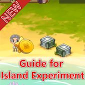 Guide for Island Experiment