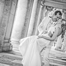 Wedding photographer Stefano Manuele (Fotomonteverde). Photo of 27.05.2018