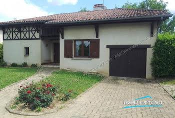 maison à Pont-de-Vaux (01)