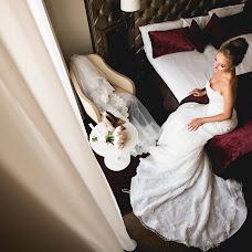 Свадебный фотограф Марк Лукашин (Marklukashin). Фотография от 05.07.2017