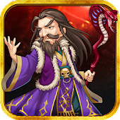 Kungfu Master HD - Wuxia Master Android APK Download Free By KalaxyPublisher