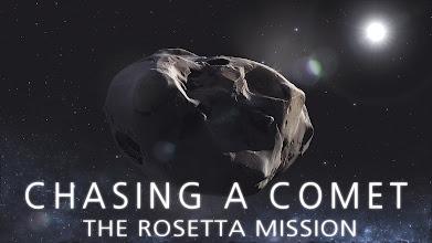 Photo: Echte Science-Fiction! Kurzfilm: MISSION INS UNGEWISSE - Der Kometenjäger Rosetta http://www.youtube.com/watch?v=MgFyU2Ctzis  (FW) #WakeUpRosetta Bild: DLR (CC-BY 3.0)