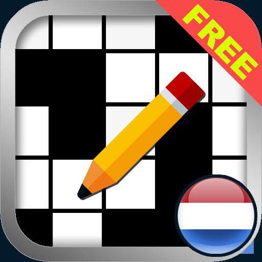 Crossword Dutch Puzzles Game