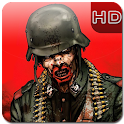 Green Force: Zombies HD icon