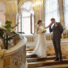 Wedding photographer Mariya Babinceva (Babintseva). Photo of 26.02.2015