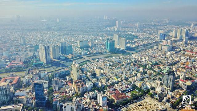 Cận cảnh con đường được mong chờ nhất trung tâm Sài Gòn sắp được mở rộng gấp ba 11