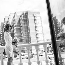Wedding photographer Evgeniy Merkulov (merkulov). Photo of 07.08.2018