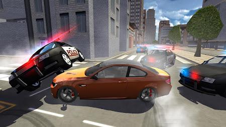 Extreme Car Driving Racing 3D 3.8 screenshot 6338