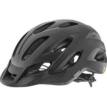 Giant Compel MIPS Helmet