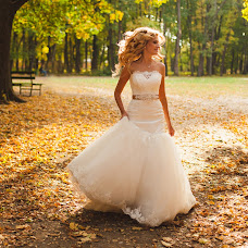 Wedding photographer Lyudmila Buryak (Buryak). Photo of 14.01.2015