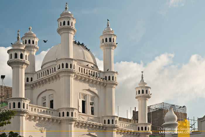 Dewatagaha Mosque Colombo