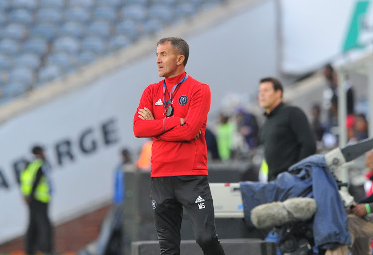 Orlando Pirates' Serbian head caoch Milutin Sredojevic is facing the difficult task of compiling a list of players that will not be part of his plans for next season.