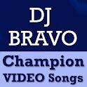 DJ Bravo Champion Video Song icon