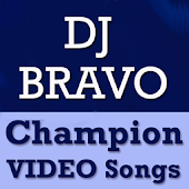 DJ Bravo Champion Video Song