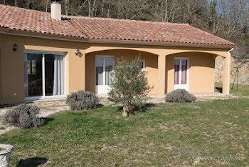 maison à Lascabanes (46)