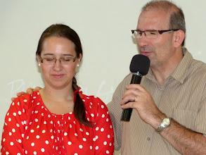 Photo: Weller Edinától búcsúzik a Gyülekezet, mielőtt Londonba költözik egy évre. Edina, várunk vissza! Isten őrizze utad!