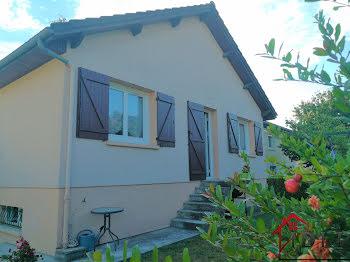 maison à Bettancourt-la-Ferrée (52)
