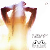 The Sun Always Shines on TV (Radio Edit) (feat. Janine Delon)