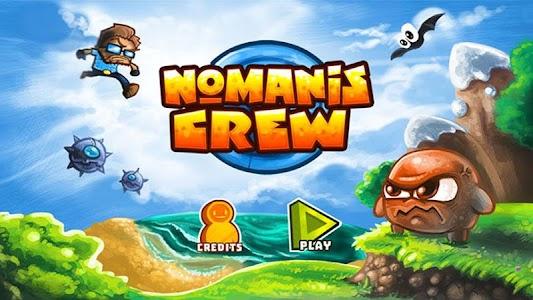 Nomanis Crew v1.0.1