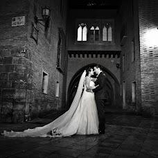 Wedding photographer Paco Moles (moles). Photo of 07.04.2015