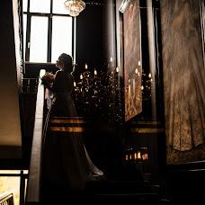 Wedding photographer Sergey Belikov (letoroom). Photo of 01.09.2018