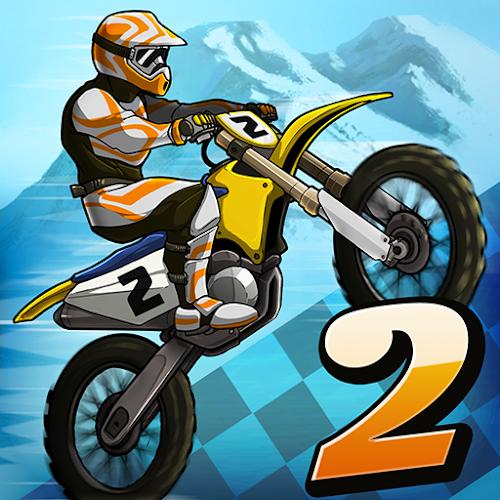Mad Skills Motocross 2 [Mod] 2.21.1336mod